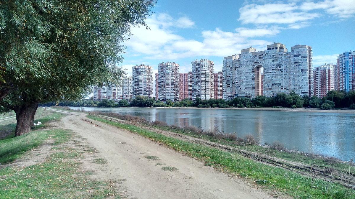 Новый город - Алексей Меринов