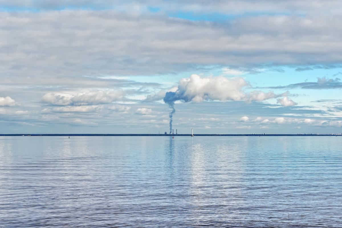 Фабрика облаков - Константин Косов