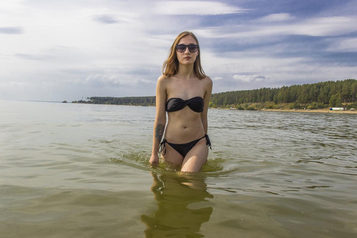 Водное наслаждение - Дима Пискунов