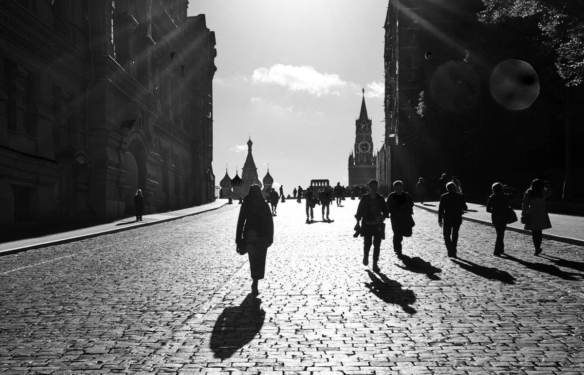 Знаковые силуэты - Сергей Рычков