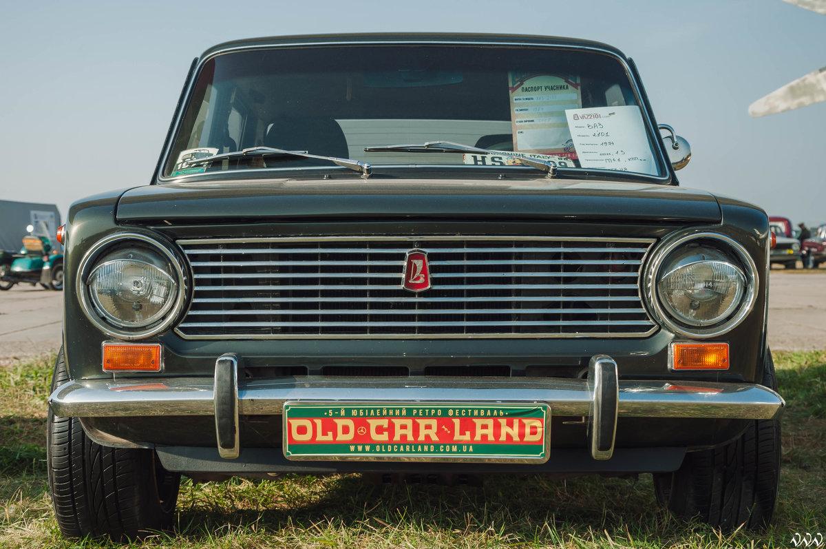 oldcarfest - Влад