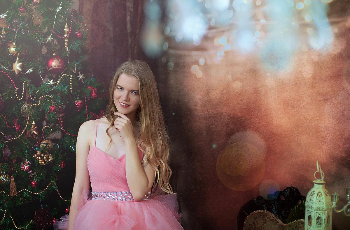 Фотосессия девушки - марина алексеева