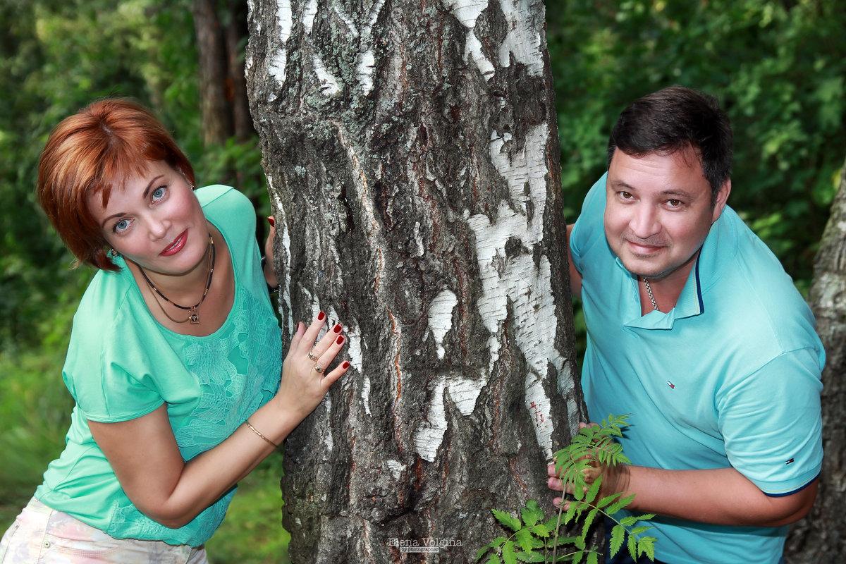 Love story - Елена Волгина