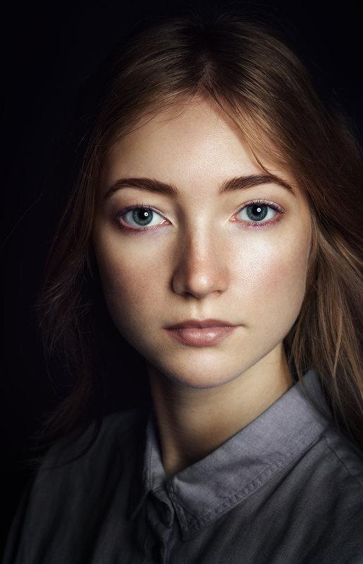 Глаза - Юлиандра
