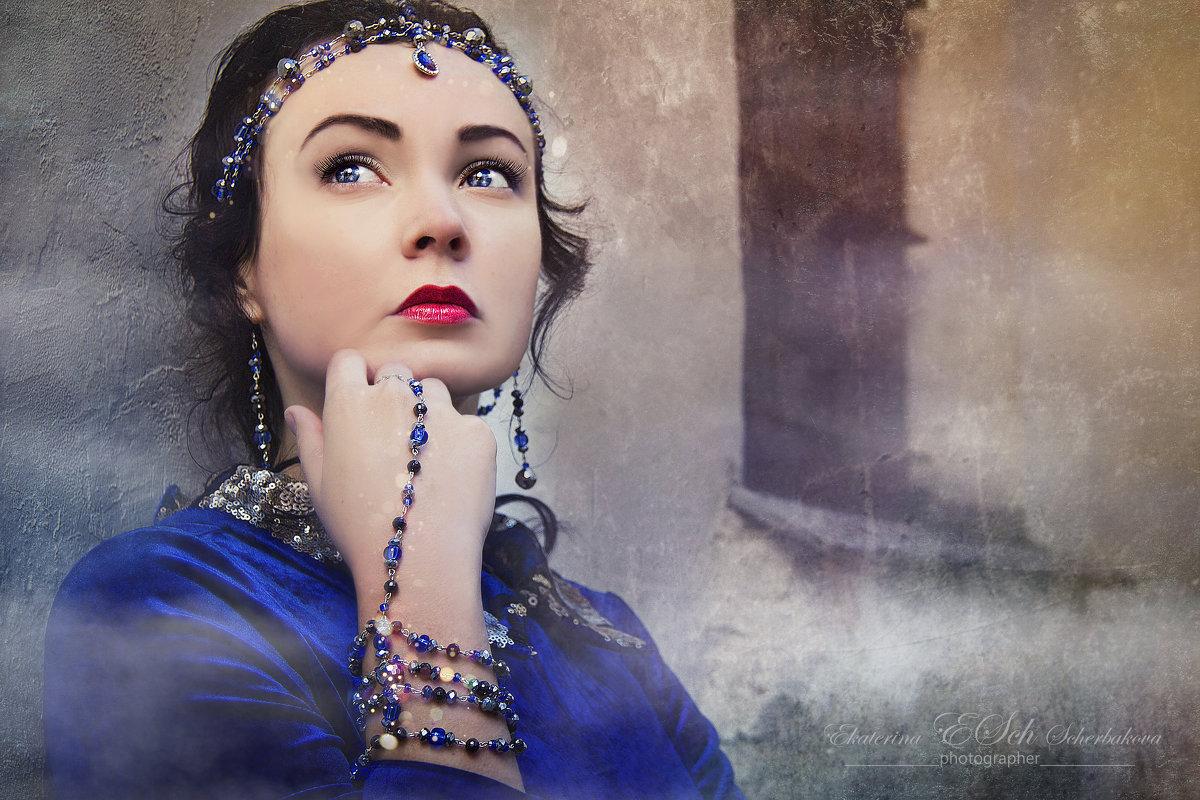 Кира - Екатерина Щербакова