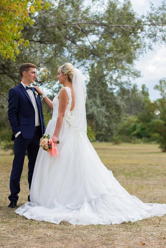 Wedding - Алексей Варфоломеев