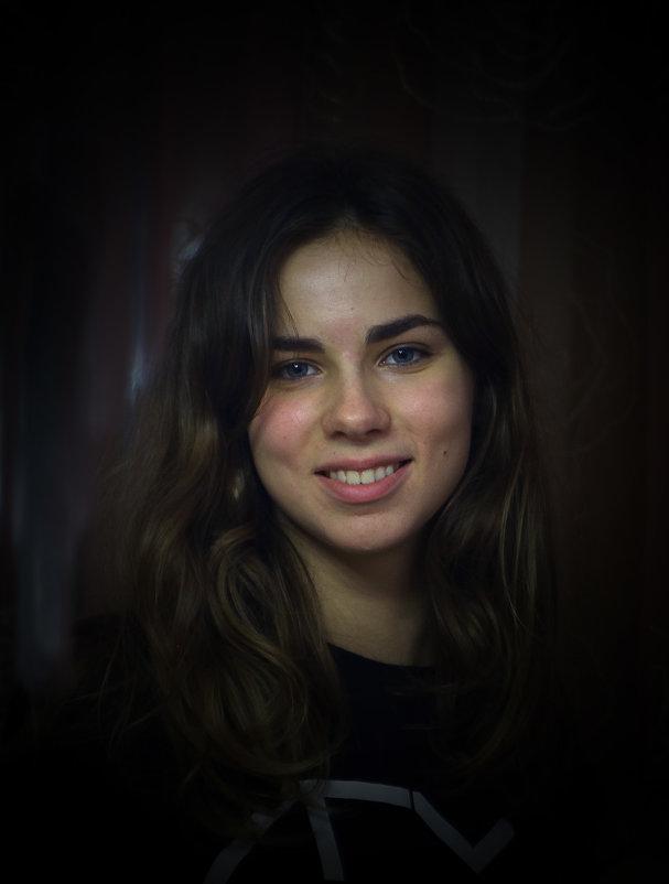 Аня - Евгений