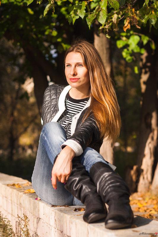 Настя - Irin M.