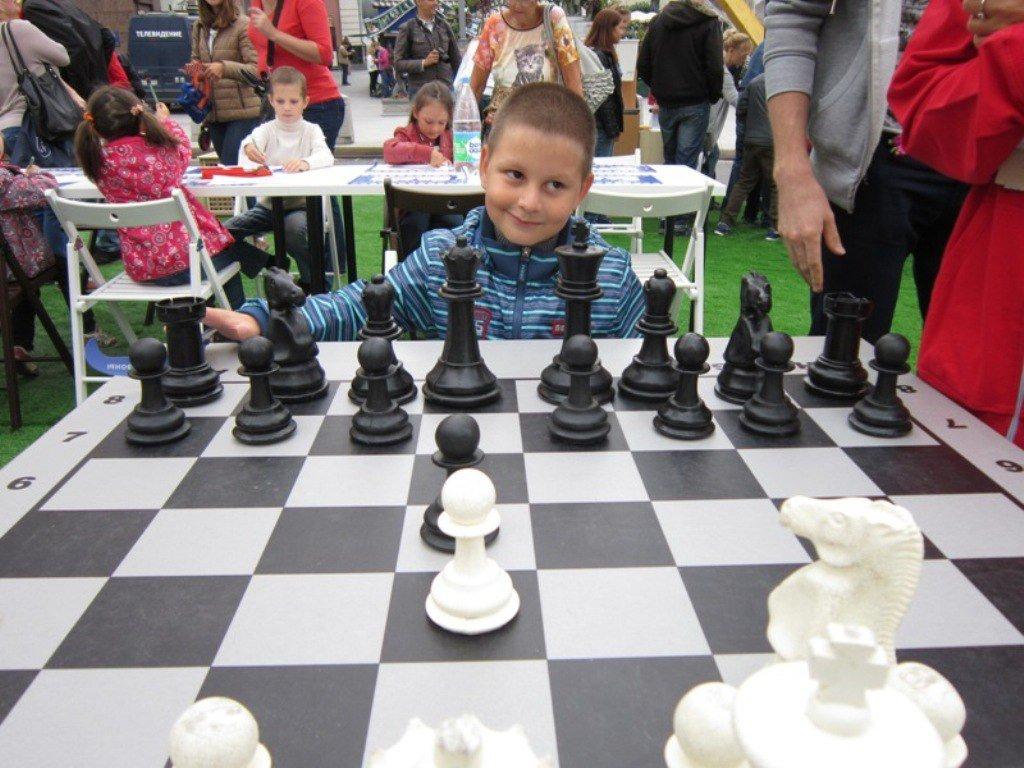Играю чёрными - Дмитрий Никитин