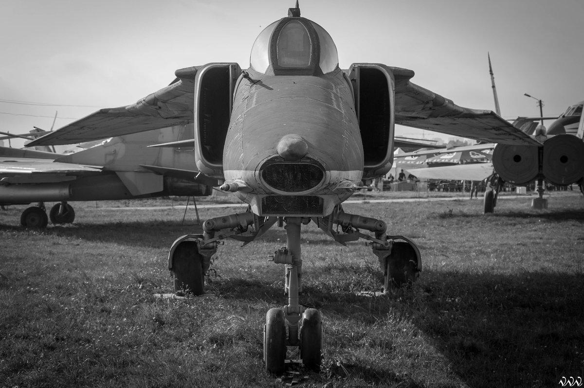 aircraft - Влад