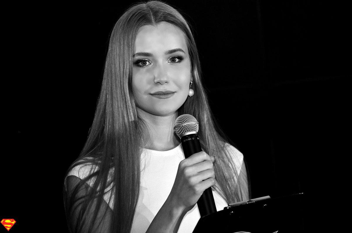 Елизавета - Степан Сопегин