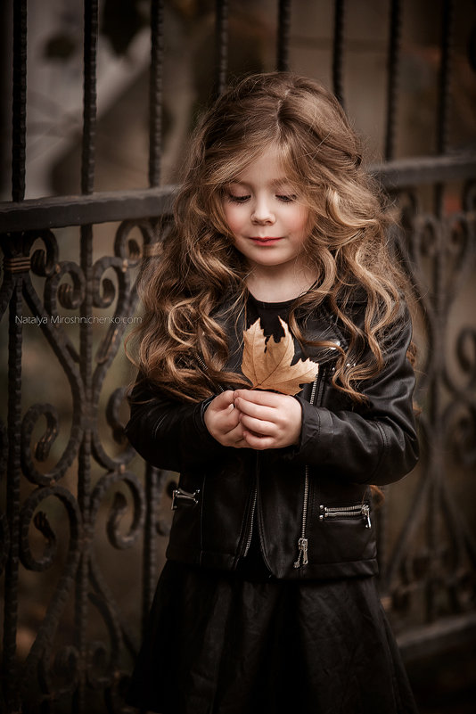 Осень... - Наталья Мирошниченко