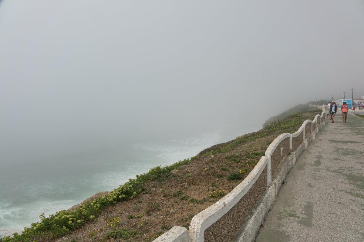 Туман над океаном - Dimirtyi