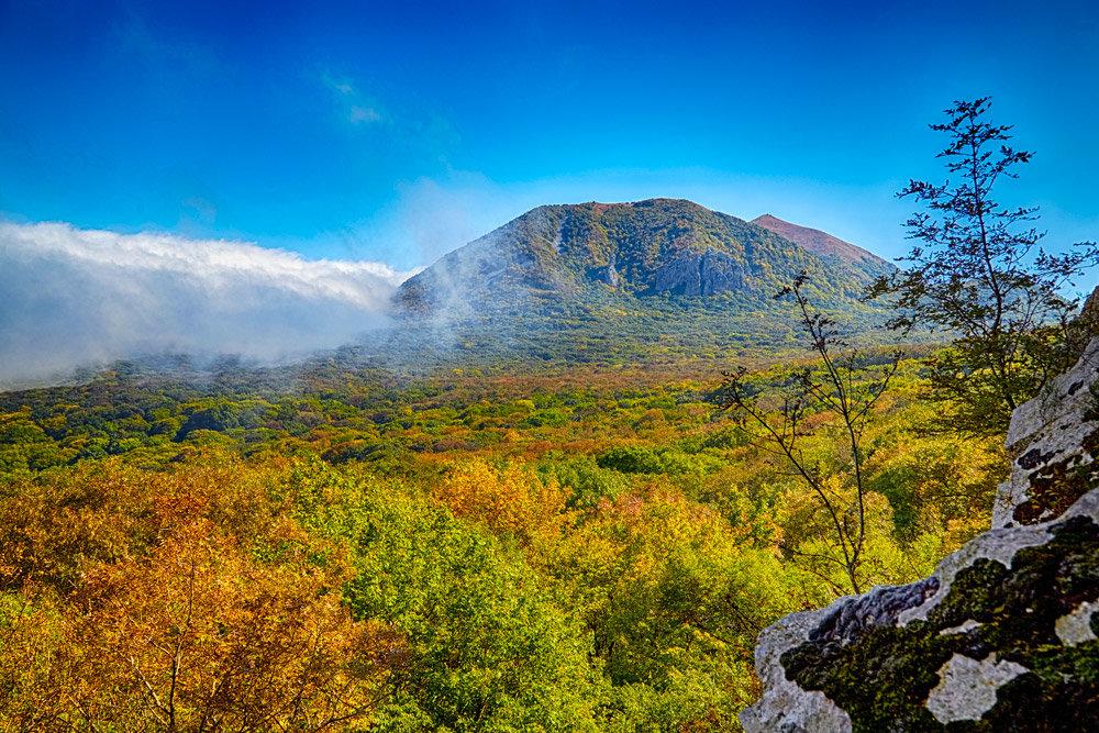 Осень в горах - Николай Николенко