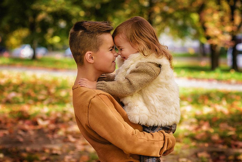 Братская любовь - Виктория Дубровская