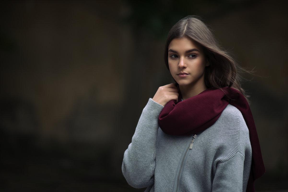 ....... - Жанна Карчевская