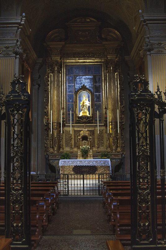 Castel Duomo - M Marikfoto