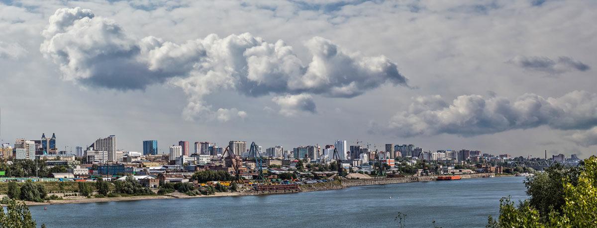 Панорама - Nn semonov_nn