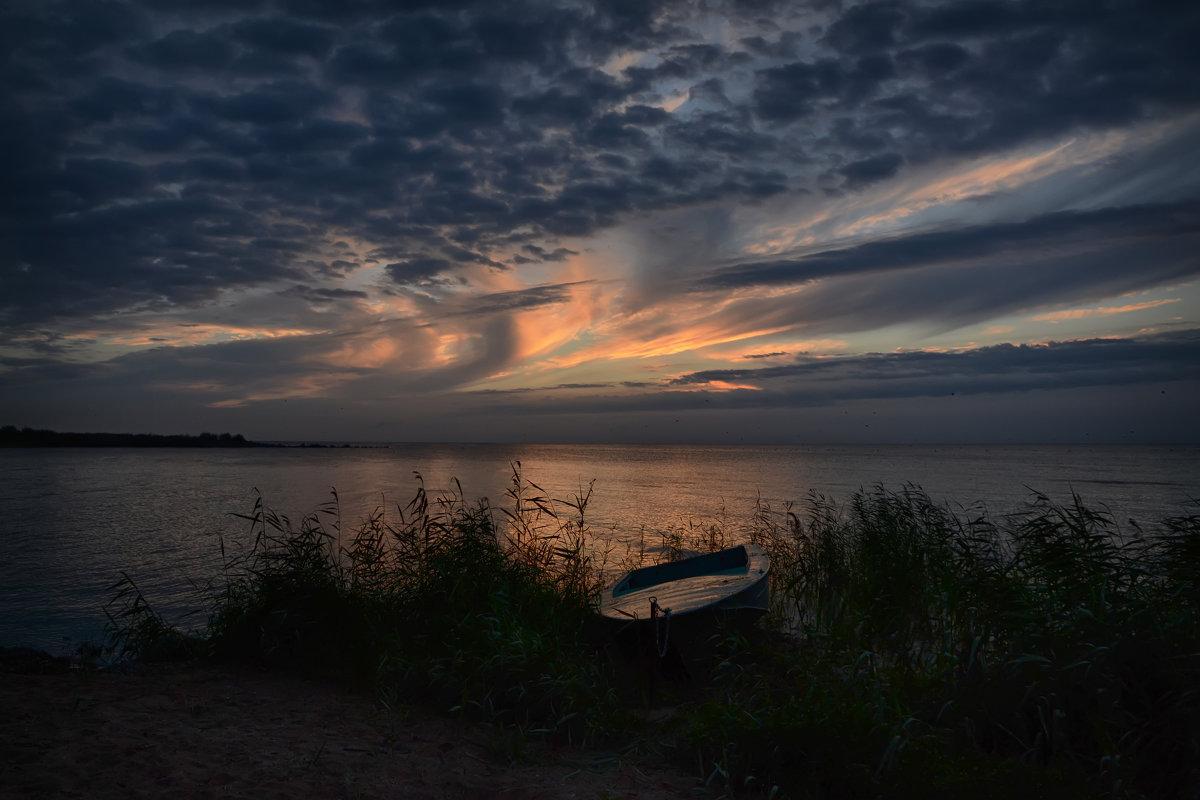 Чудское озеро - Priv Arter