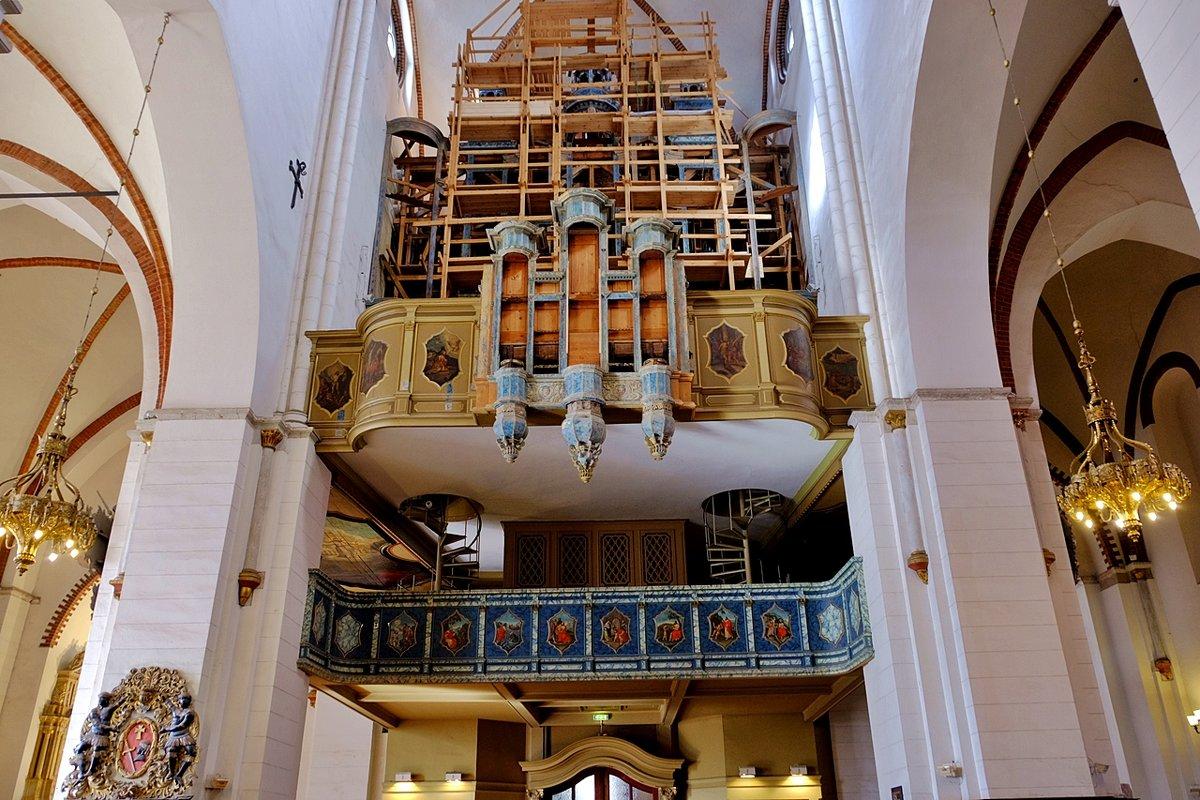 Орган Рижского Домского собора - Swetlana V