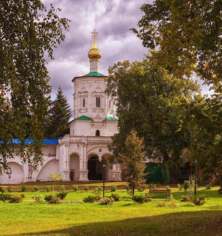 *** - Сергей Серый