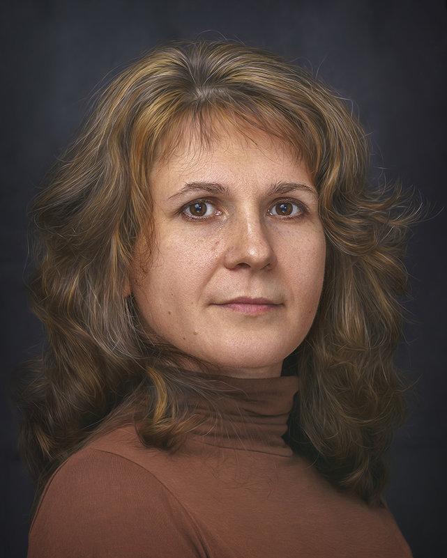 Александра Валентиновна - Виталий