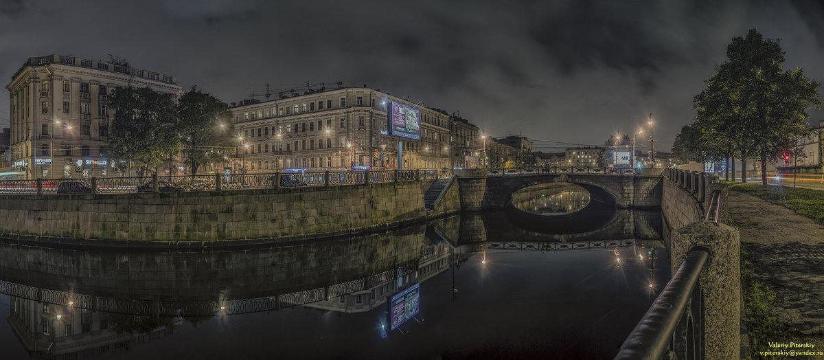 Силин мост** - Valeriy Piterskiy