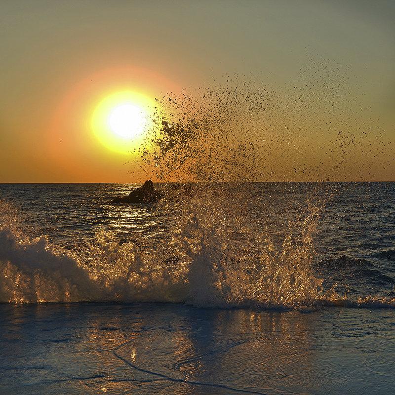 Море вздуется бурливо... - BoykoOD