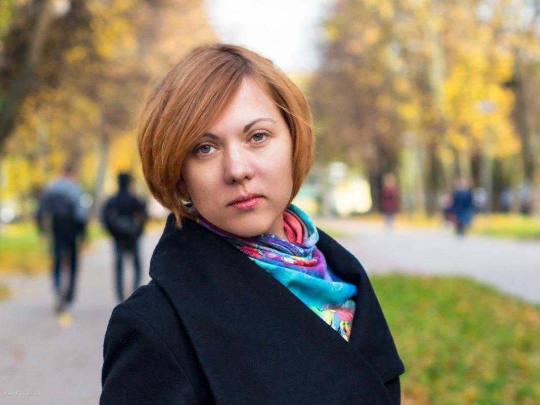 Про осень - Микто (Mikto) Михаил Носков