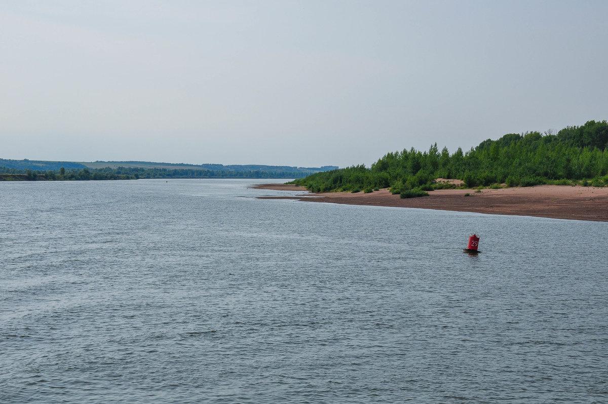 Река Белая - Сергей Тагиров