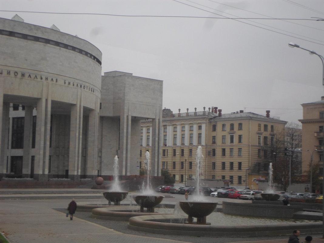 Санкт-Петербург - BoxerMak Mak