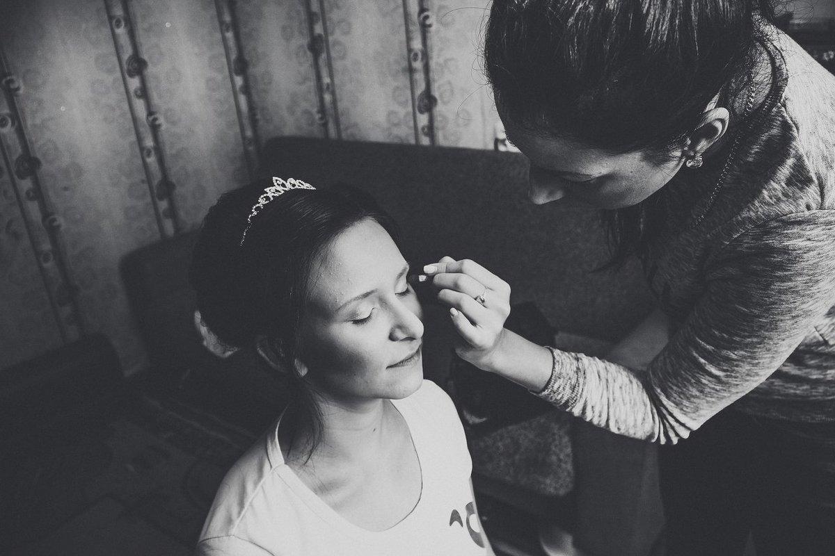 Утро невесты - Екатерина Горбачевская