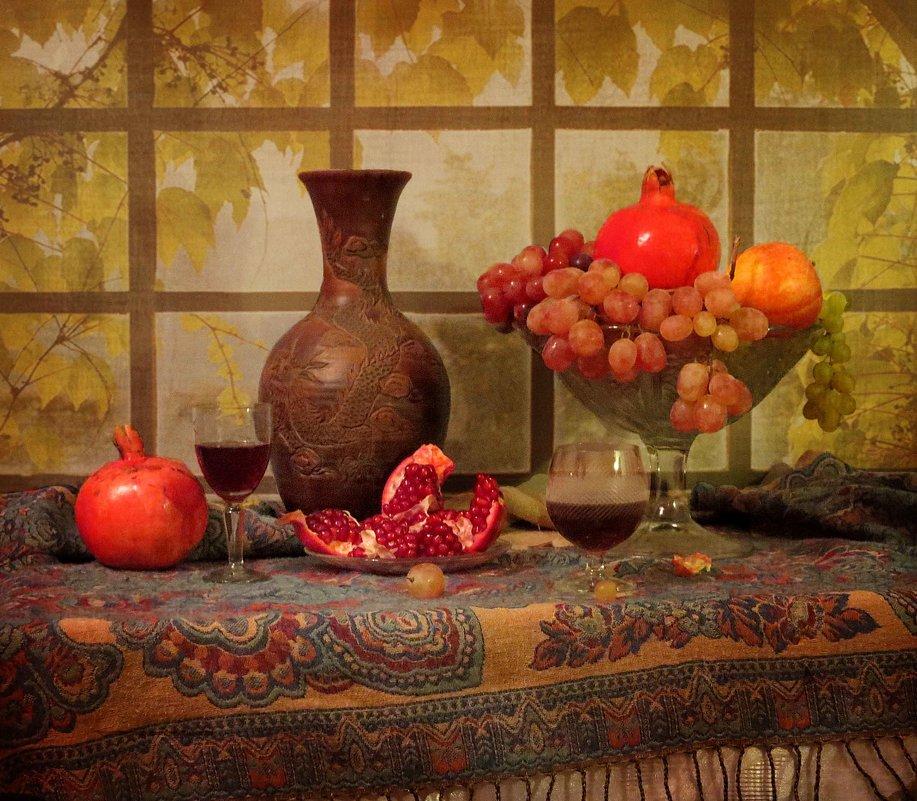 Золотая осень - Маргарита Епишина
