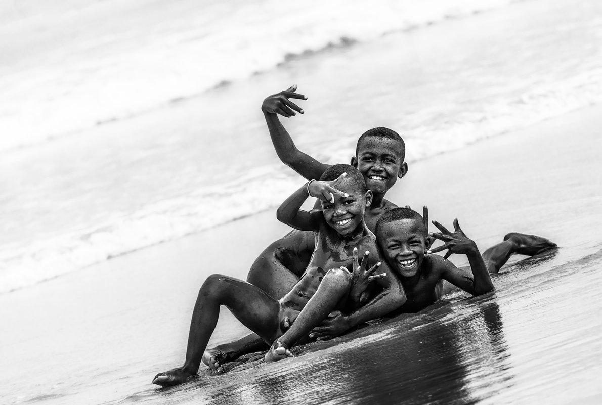 """Мои Мадагаскарские """"модели""""... - Александр Вивчарик"""