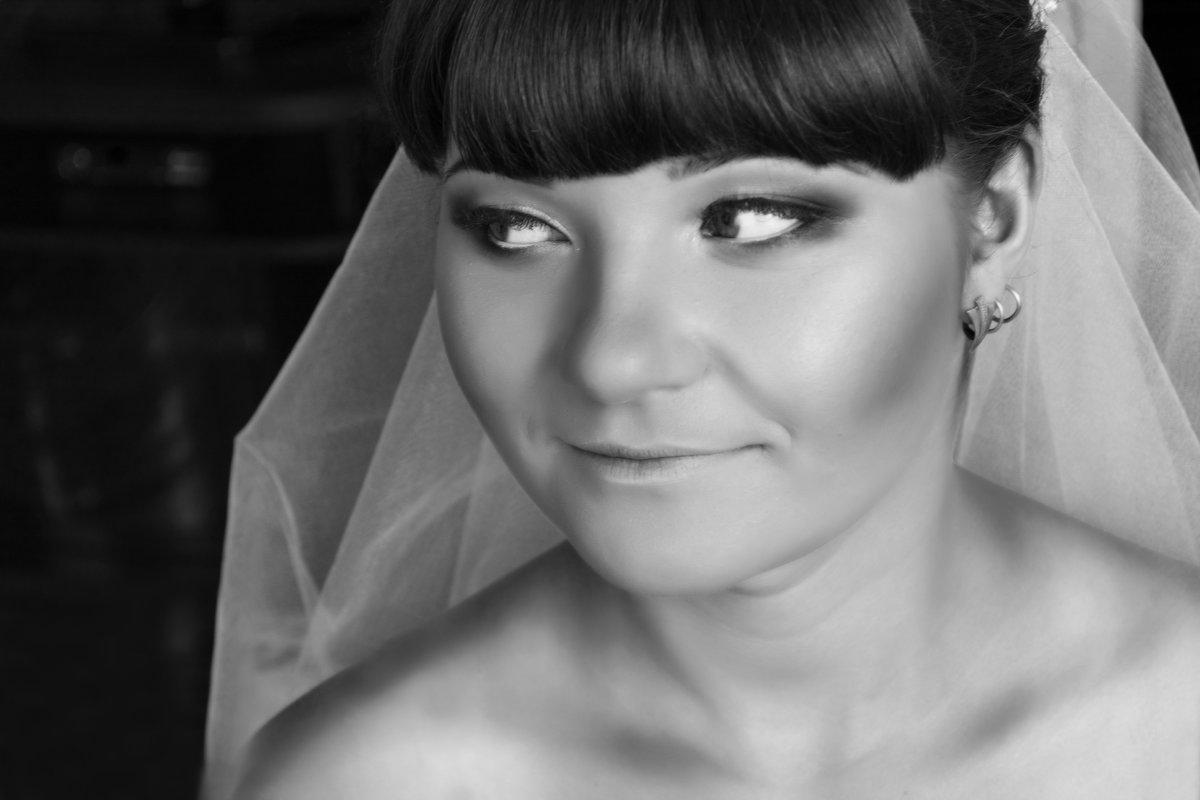 Невеста ты прекрасней всех... - Olesya Savlenko