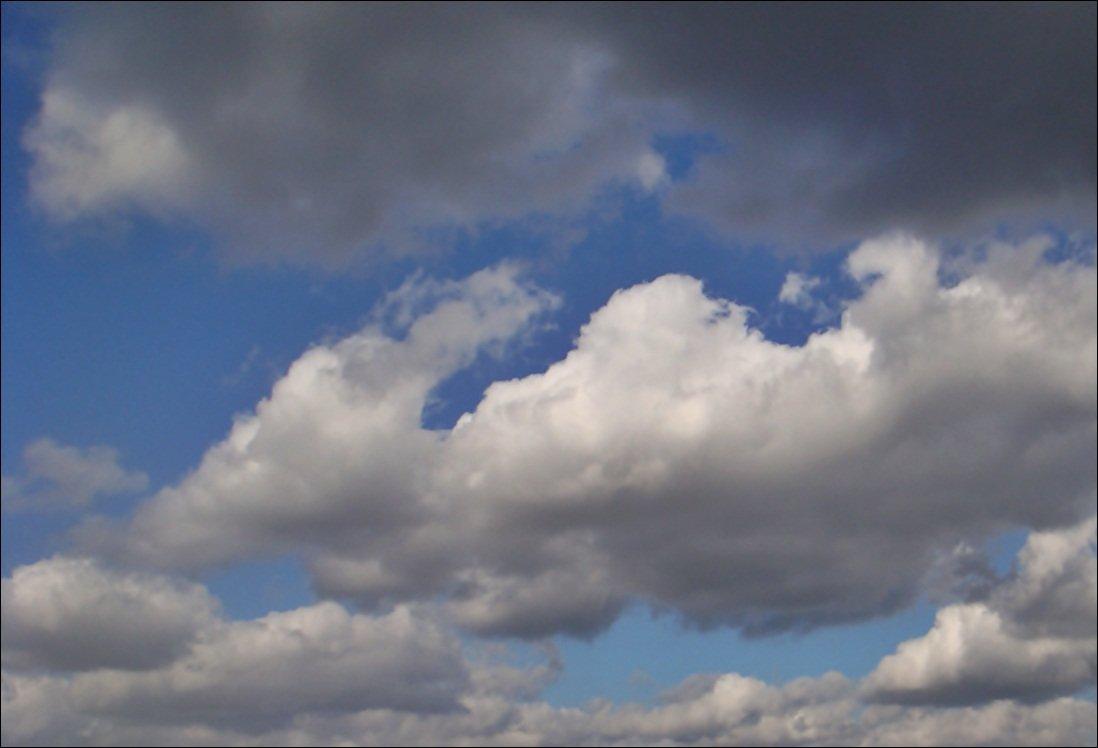 Проплывали мимо облака... - Нина Корешкова