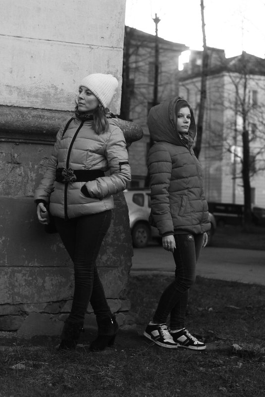 Размолвка - Ольга Лапшина