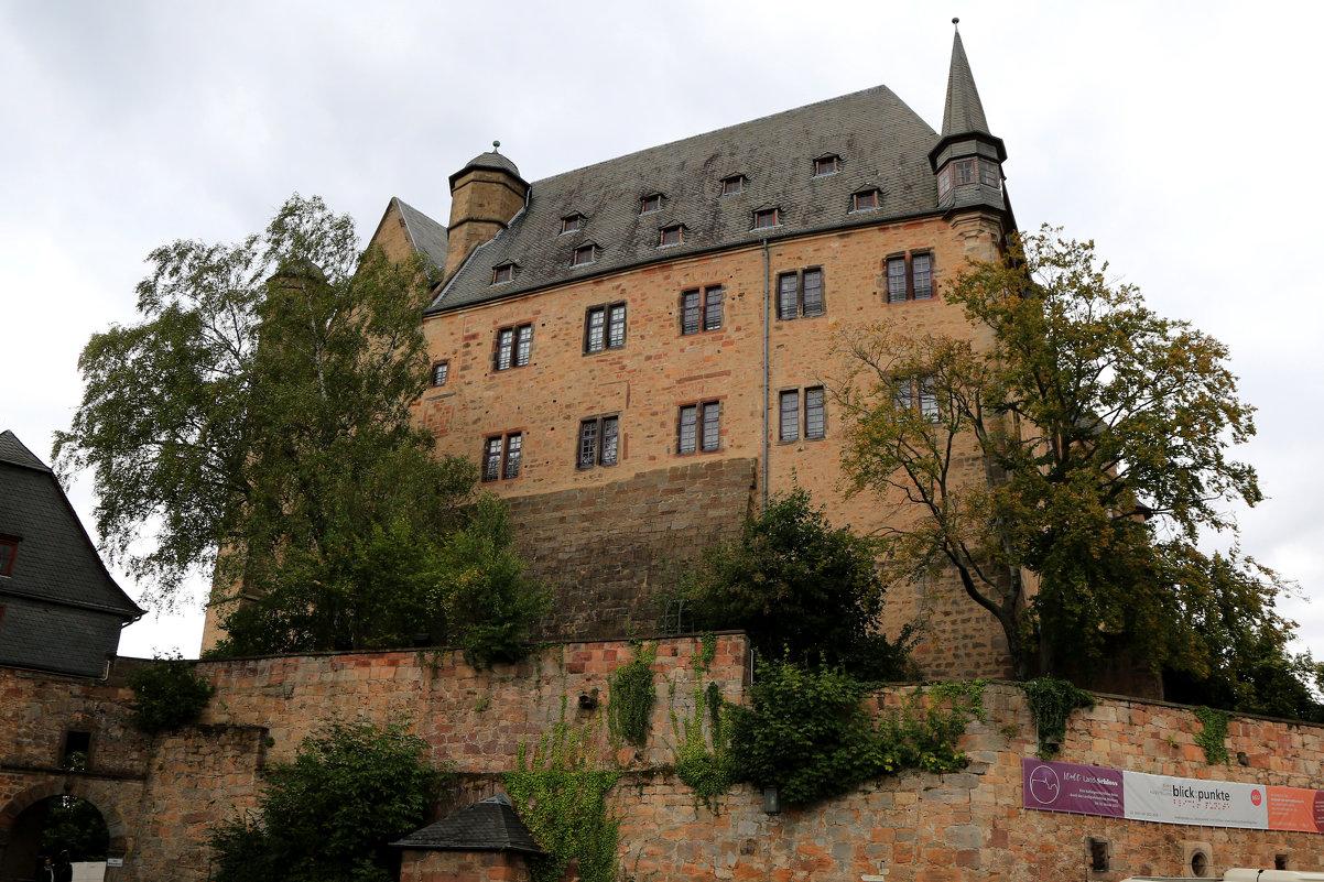 Марбургский замок - Сергей Галкин