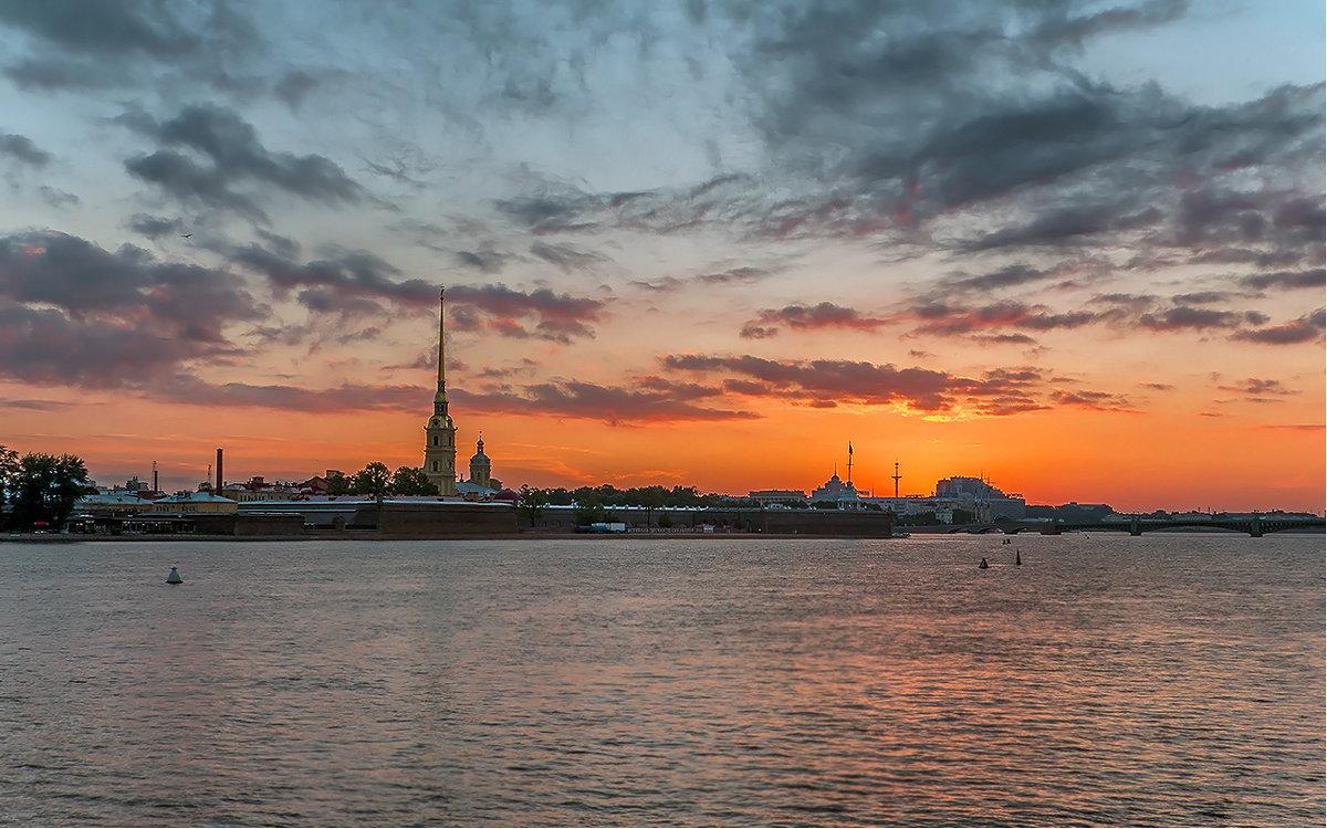 Новый день - Valerii Ivanov