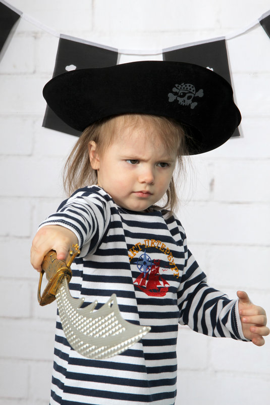 Пиратка - Natalia Petrenko