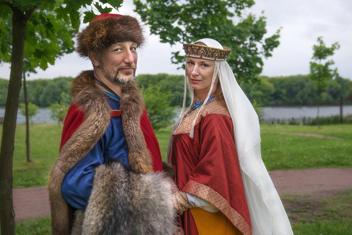 Жене глава муж, мужу – князь, а князю - Бог - Ирина Данилова