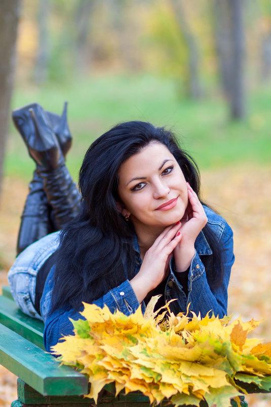 Екатерина - Ирина Kачевская