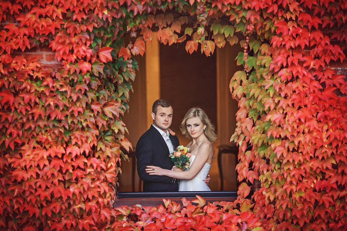Wedding day - Руслан-Оксана Романчук