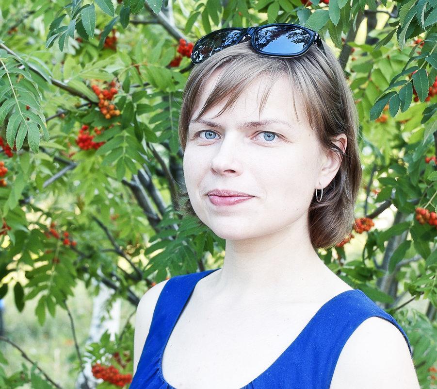 Юленька - Ирина Корнеева