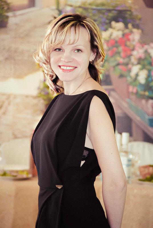 Наталья - Елена Кирилова
