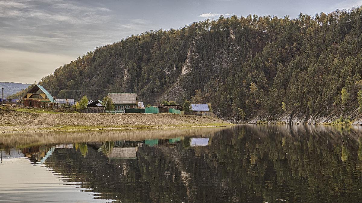 Дом у воды - Алексей Соминский