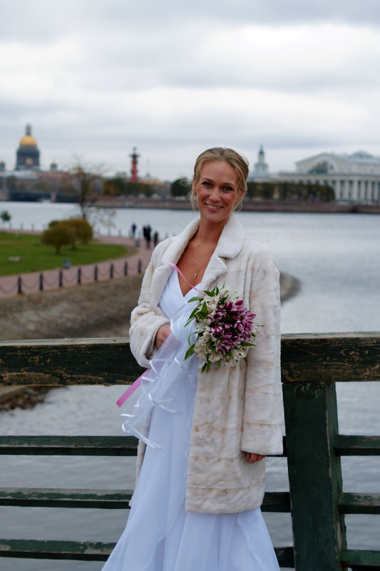 Невеста - Виктория Жуланова