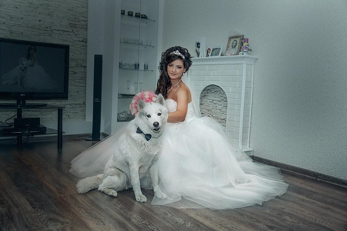 Невеста - Ирина Демидова