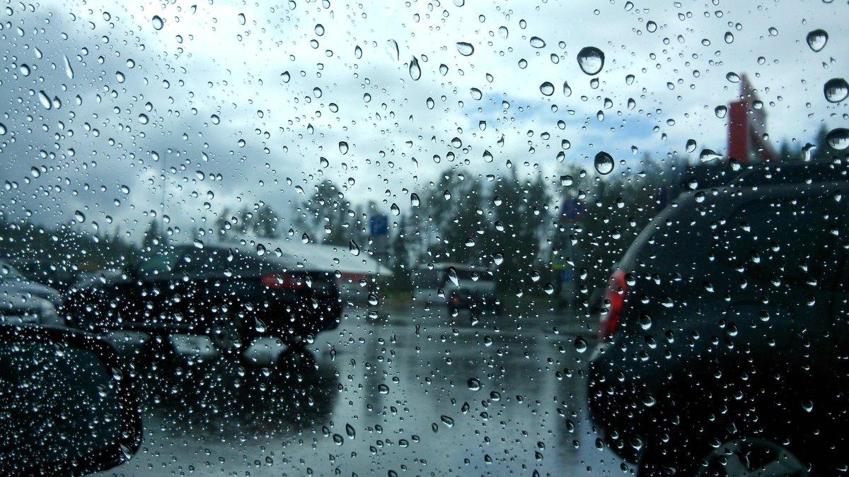 Сквозь капли дождя... - Ольга Мореходова