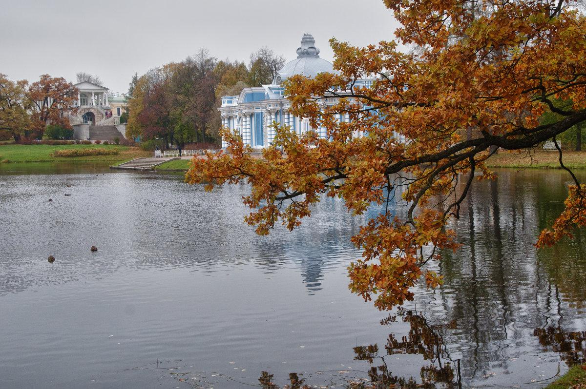 Здесь Пушкина родилось вдохновенье - Алексей Михалев